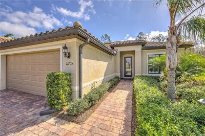 Fort Myers Single Family Home For Sale: 11705 Avingston Ter
