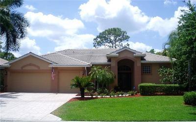 Bonita Springs Single Family Home For Sale: 9230 Cedar Creek Dr