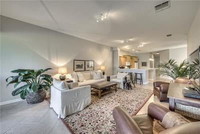 Estero FL Condo/Townhouse For Sale: $327,500