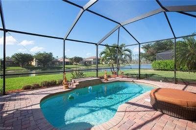 Estero FL Single Family Home For Sale: $449,000