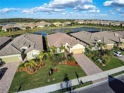 Estero FL Single Family Home For Sale: $389,000