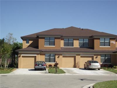 Estero Condo/Townhouse For Sale: 3762 Pino Vista Way #3