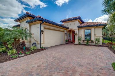 Miromar Lakes Single Family Home For Sale: 10251 Porto Romano Dr
