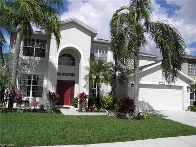 Estero Single Family Home For Sale: 21314 Braxfield Loop