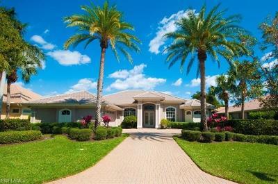 Estero Single Family Home For Sale: 10251 Idle Pine Ln
