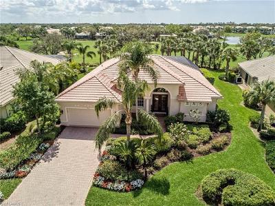 Estero Single Family Home For Sale: 9161 Hollow Pine Dr