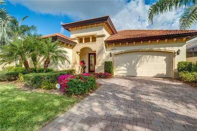 Estero Single Family Home For Sale: 12571 Grandezza Cir