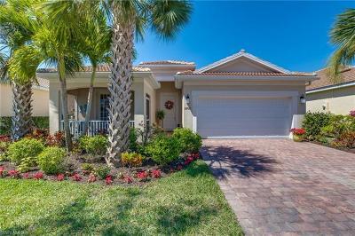 Bonita Springs Single Family Home For Sale: 28018 W Pisces Ln