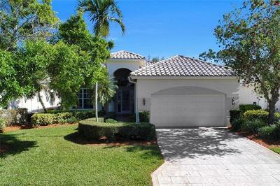 Bonita Springs Single Family Home For Sale: 24777 Hollybrier Ln