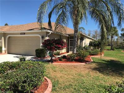 Estero Single Family Home For Sale: 21491 Knighton Run