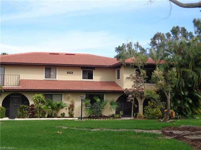 Bonita Springs Condo/Townhouse For Sale: 27911 Hacienda East Blvd #217D
