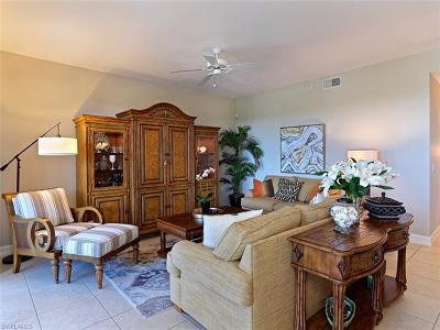 Estero Condo/Townhouse For Sale: 20930 Island Sound Cir #305