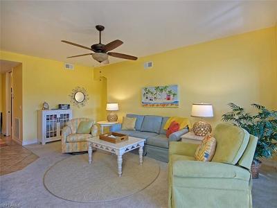 Estero Condo/Townhouse For Sale: 21341 Pelican Sound Dr #102