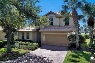 Estero Single Family Home For Sale: 23104 Tree Crest Ct