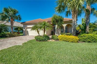 Bonita Springs Single Family Home For Sale: 26332 Stonewall Ln