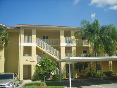 Naples Condo/Townhouse For Sale: 8287 Key Royal Ln #1534
