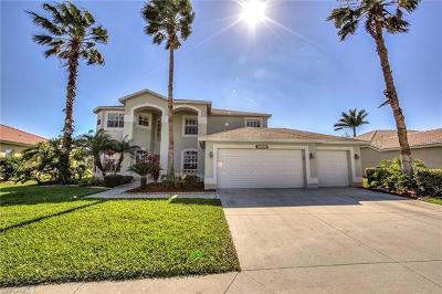 Estero Single Family Home For Sale: 11414 Pembrook Run