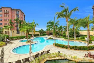 Bonita Springs Condo/Townhouse For Sale: 24011 Via Castella Dr #2102