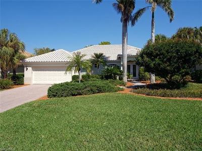 Estero Single Family Home For Sale: 4550 NE Pinehurst Greens Ct Dr