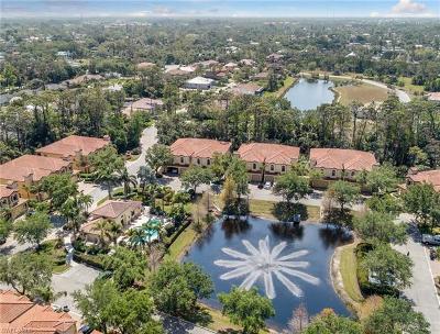 Bonita Springs Condo/Townhouse For Sale: 27032 Adriana Cir #101