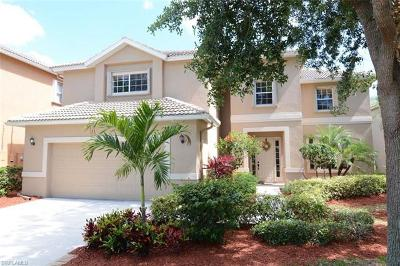Estero Single Family Home For Sale: 20631 Rookery Dr