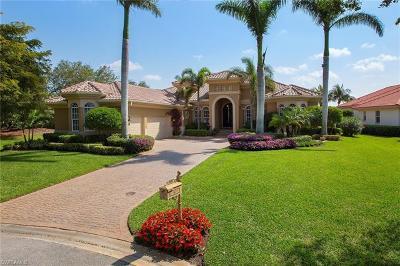 Estero FL Single Family Home For Sale: $1,289,000
