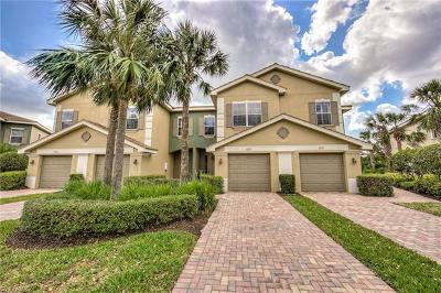 Fort Myers Condo/Townhouse For Sale: 3210 Cottonwood Bend #803