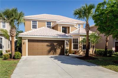 Fort Myers Single Family Home For Sale: 12379 Jewel Stone Ln