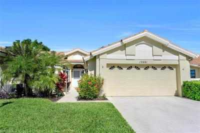Bonita Springs Single Family Home For Sale: 12681 Glen Hollow Dr