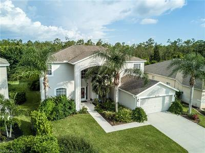 Estero Single Family Home For Sale: 21706 Helmsdale Run