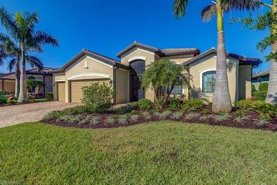 Estero FL Single Family Home For Sale: $715,000