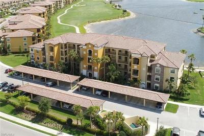 Bonita Springs Condo/Townhouse For Sale: 17921 SW Bonita National Blvd #237