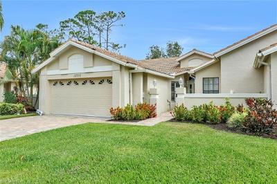 Bonita Springs Single Family Home For Sale: 12755 Maiden Cane Ln