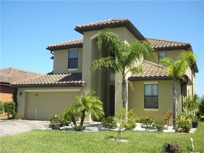 Fort Myers Single Family Home For Sale: 9315 Via San Giovani St
