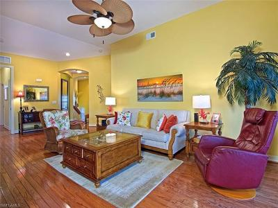 Estero FL Condo/Townhouse For Sale: $335,000