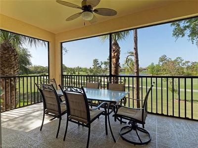 Estero FL Condo/Townhouse For Sale: $299,000