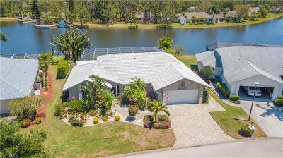 Estero FL Single Family Home For Sale: $399,900