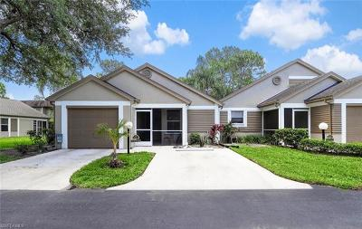 Estero FL Single Family Home For Sale: $209,900