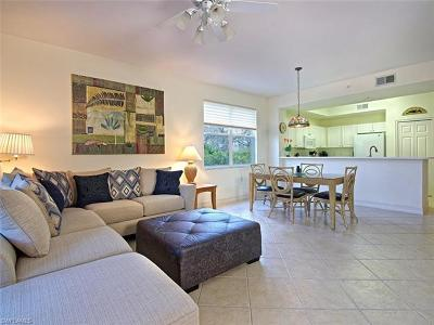 Estero Condo/Townhouse For Sale: 20922 Isla Island Sound Circle Dr #106