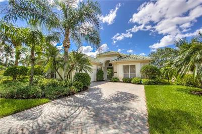 Estero FL Single Family Home For Sale: $839,000