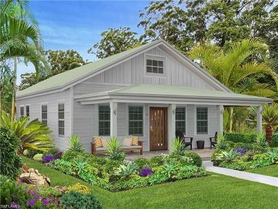 Punta Gorda Single Family Home For Sale: 42186 Hammock Ln