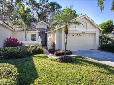 Bonita Springs Single Family Home For Sale: 12825 Maiden Cane Ln