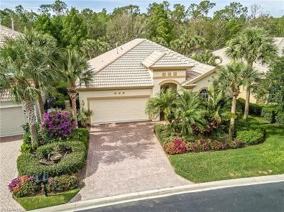 Estero FL Single Family Home For Sale: $525,000
