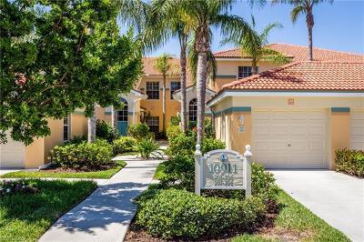 Estero Condo/Townhouse For Sale: 10911 Oak Island Rd #203