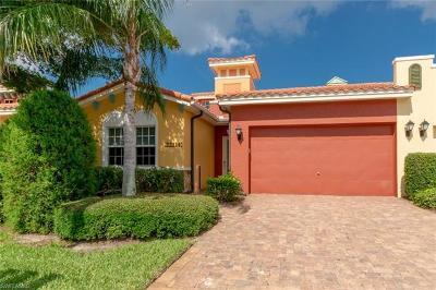 Estero Single Family Home For Sale: 22314 Punta Del Capo Ct