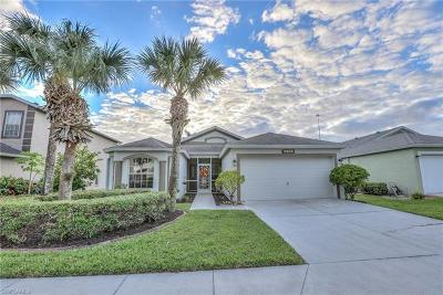 Estero Single Family Home For Sale: 21564 Windham Run