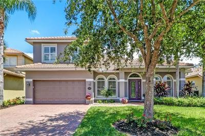 Estero Single Family Home For Sale: 20405 Torre Del Lago St