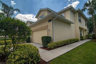 Fort Myers Condo/Townhouse For Sale: 11960 Champions Green Way #205