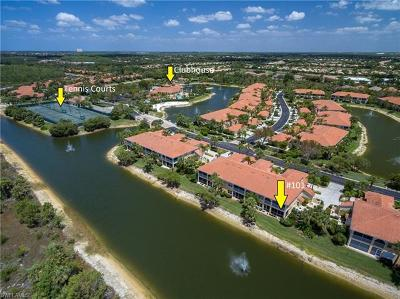 Estero FL Condo/Townhouse For Sale: $309,900