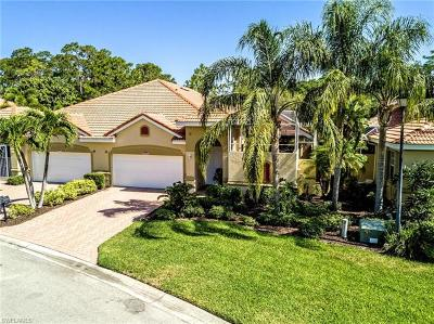 Fort Myers Single Family Home For Sale: 13983 Avon Park Cir